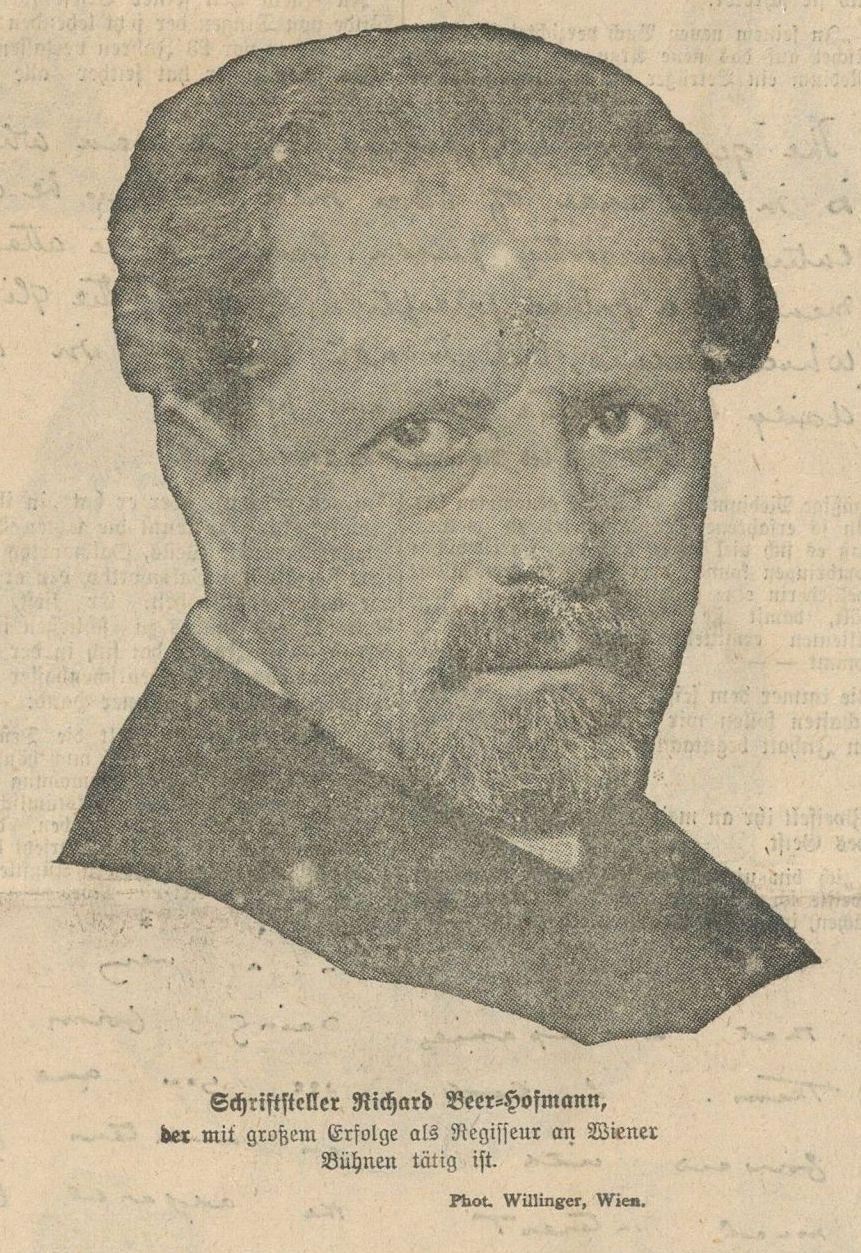 Norweg Dramatiker Gest 1924